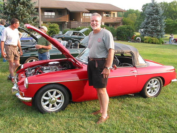 JeffHowell B rewiring the mgb, by jeff howell Volkswagen Beetle Fuse Box at webbmarketing.co