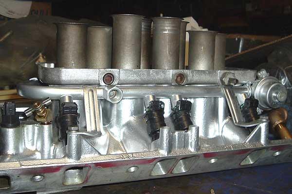 Towery Efi on Carburetor Companies