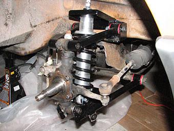 Robficalora Bi on Camaro Suspension Diagram
