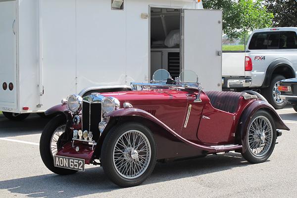 Car City Lugoff Sc >> The Cars of BritishV8 2013