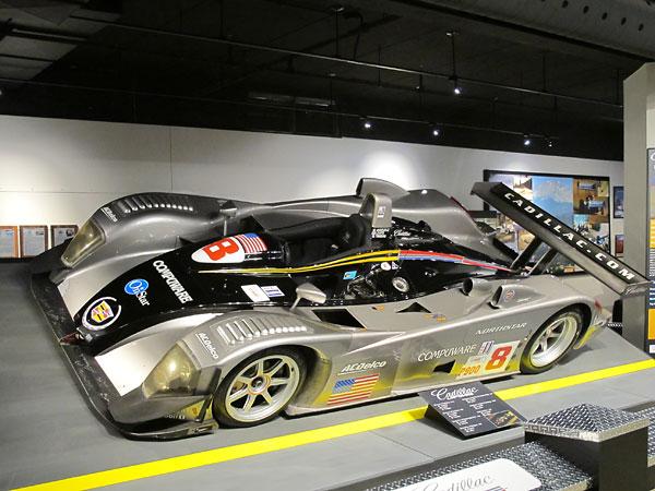 Britishv8 2013 The Speedway Motors Museum Of American