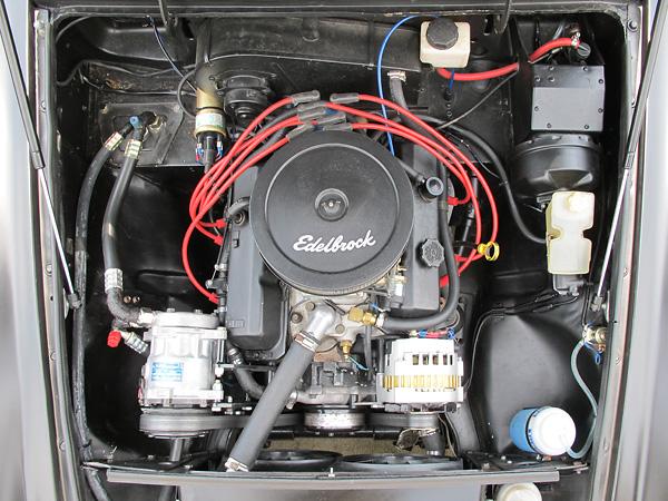 Billdavidson Ba on Carburetor Companies