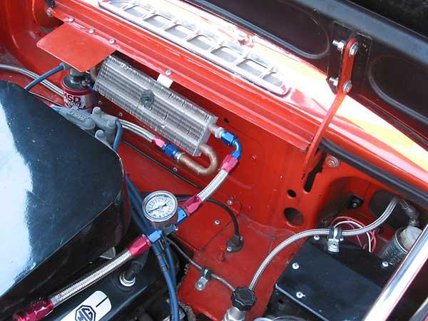 Billguzman on Engine Clutch