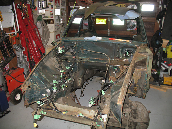 Mazda Miata Radio Wiring