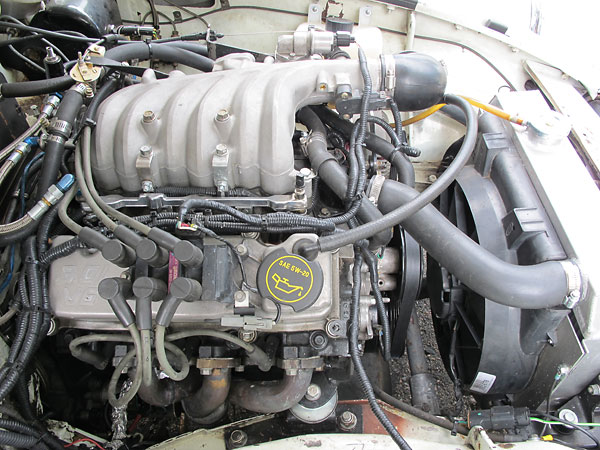 Hankronish Bj on Buick 3800 Engine Of Coolant System