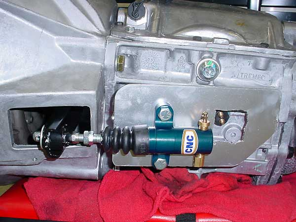 Hydraulic Clutch- What Master Cylinder Bore Size ?? - FFCars com