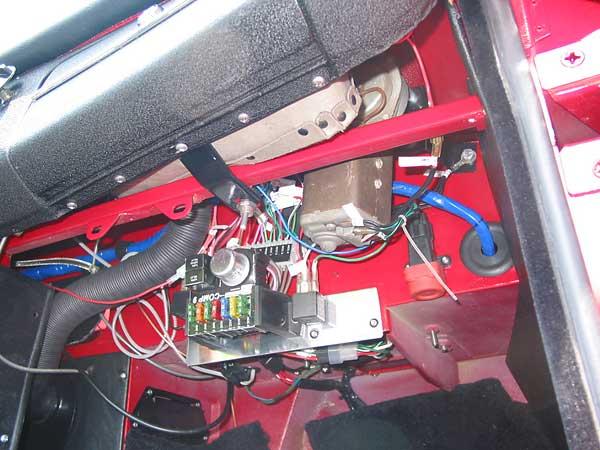 Howell Tbi Jeep 304 V8 Autos Post