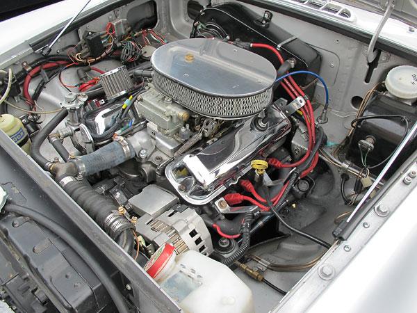 Original Fuse Block additionally Dodge Durango Fuse Box Map also Frontier Axle Cover also En Aveot Blok Kapot also Jimlegg Bd. on fuse block with relay
