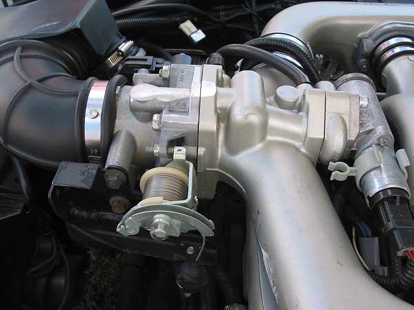 Leroy Barton S Ford Yamaha Sho Dohc 24v V6 Powered Mgb