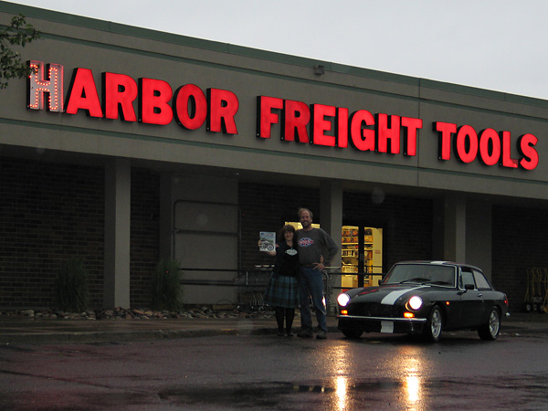 Harbor for Moss motors used cars airport