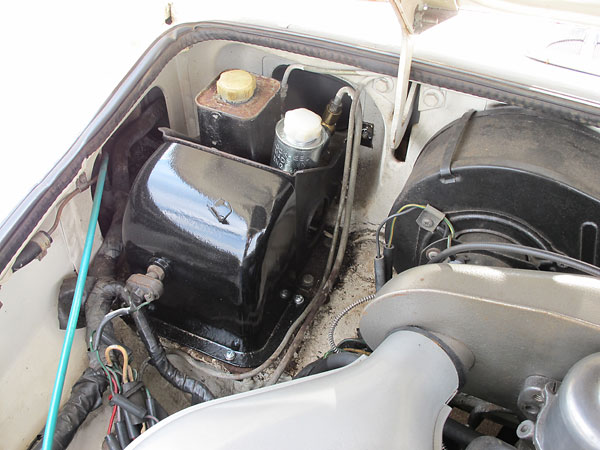 Rayholtzapple Bk on Brake Master Cylinder And Booster