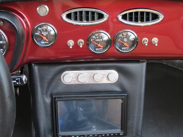 autometer gps speedometer instructions