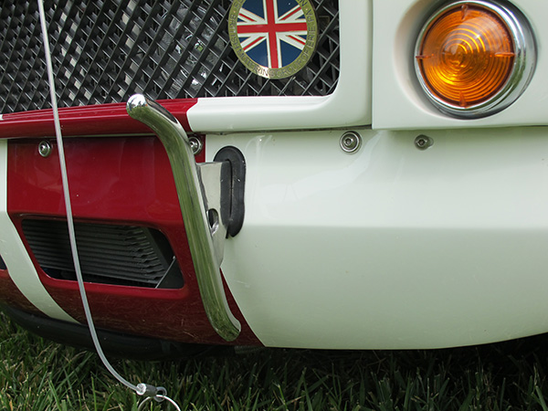 Turnsignal Switch On A 1965 Ford Mustang Mustang Monthly Magazine