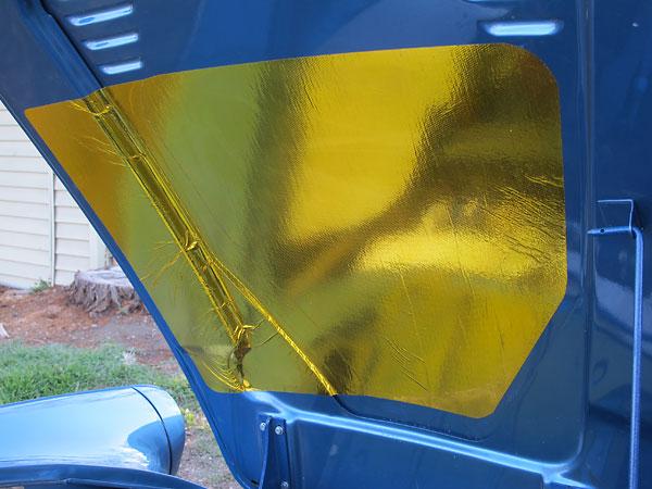 Bill Ashby S 1967 Sunbeam Alpine With Nissan Ca18det Engine
