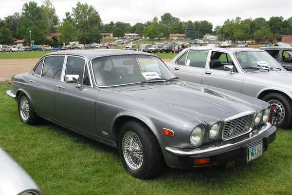 Jaguar Xj6 Engine Swap File Jaguar Daimler Double Six 6 0