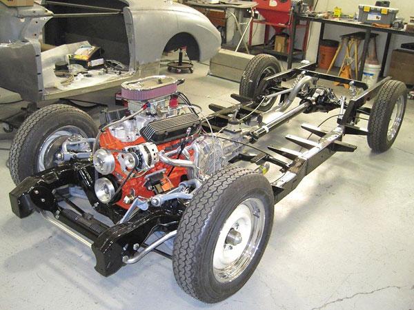 Fantastic Talbot Alpine V6 - TEAE org