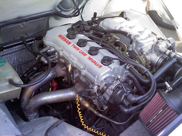 norm rest s 1960 austin healey sprite with nissan dohc engine british v8