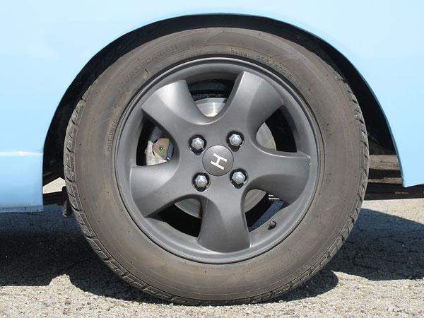 nankang xe611 tires front
