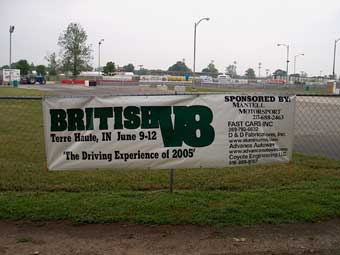 The Driving Experience of 2005