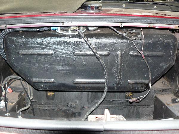 albert gary u0026 39 s 1971 triumph tr 6 with chevy ecotec lsj gm fuel pump wiring pigtail gm fuel pump wiring pigtail gm fuel pump wiring pigtail gm fuel pump wiring pigtail