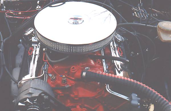 Tr Engine on Triumph Tr6 With 350 Chevy Engine Pictures