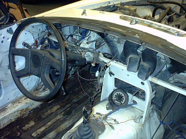mgb dash harness   16 wiring diagram images