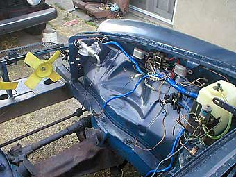 JakeVoelckers U jake voelckers' mgb buick 3 5l v8 engine conversion mgb wiring harness at panicattacktreatment.co