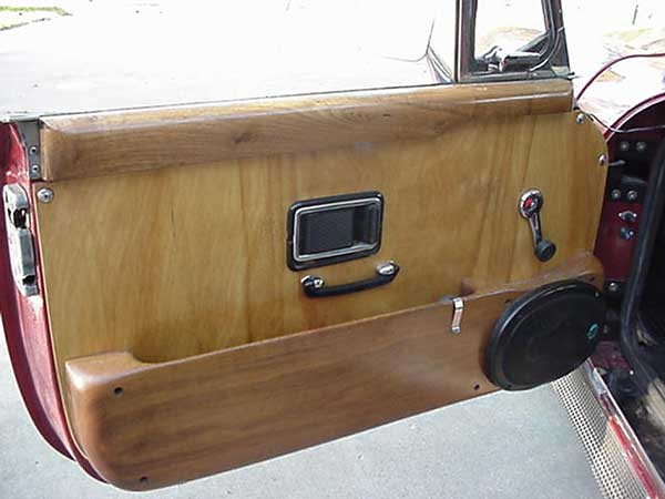 Mgb Door Panels Amp 2011 04 12 Door Panels 2